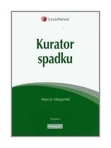 Kurator Spadku Margoński M Księgarnia